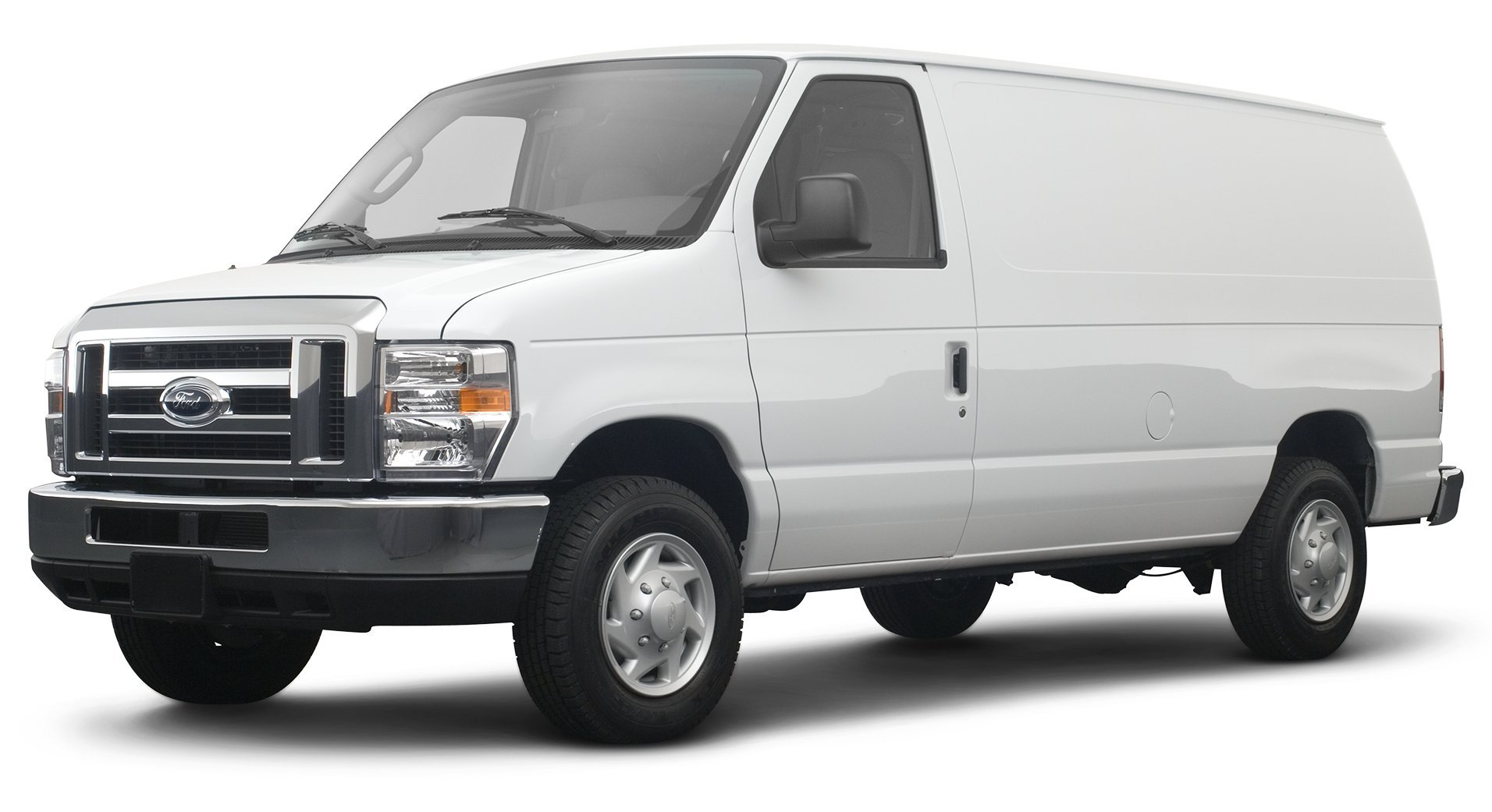 ... 2008 Ford E-150 Commercial, E-150 Extended Cab ...