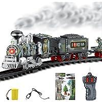 Tren de control remoto, AmaMary Transporte de Control