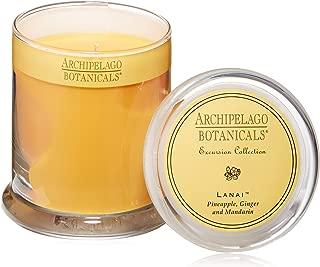 product image for Archipelago Lanai Glass Jar Candle