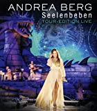 Andrea Berg - Seelenbeben - Tour-Edition Live [Blu-ray]