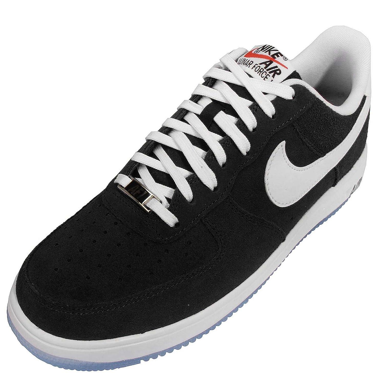 buy online b9d92 0f3f6 Nike Lunar Force 1  14, Men s Trainers  Amazon.co.uk  Shoes   Bags