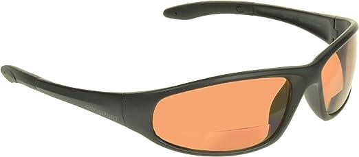 Bifocal Sunglasses Polarised for Fishing Wrap Around Anti Glare 100/% UV 157