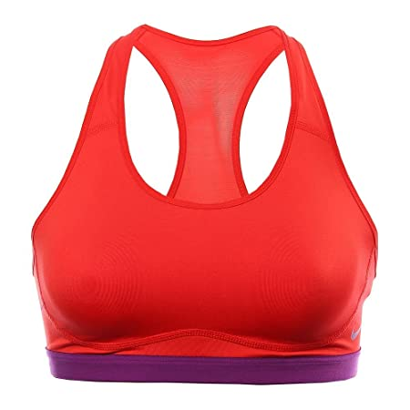 Nike Pro Fierce Soutien gorge de sport Femme  Amazon.fr  Sports et Loisirs 53c779dca43