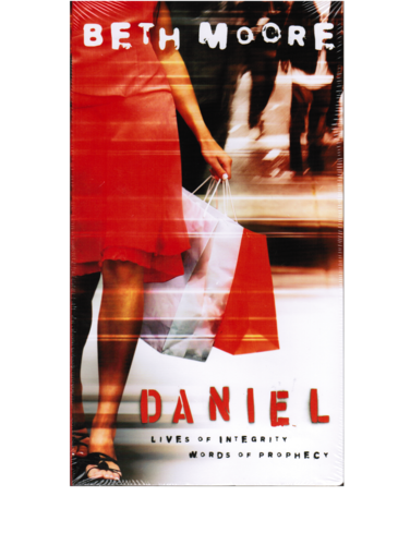 Download Daniel Audio CD Set: Lives of Integrity, Words of Prophecy ebook