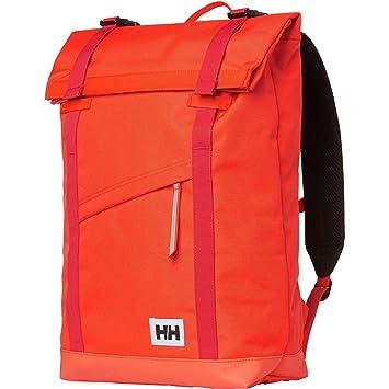 Helly Hansen 67187 Bolso de Mano, Unisex Adultos, Rojo (Cherry Tomato), 50x35x50 cm (W x H x L): Amazon.es: Deportes y aire libre