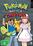 Pokemon Season 09: Battle Frontier (DigiPak) (DVD)