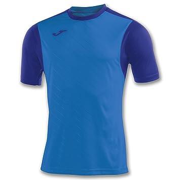 Joma Torneo II Camisetas Equip. M/C, Hombre: Amazon.es: Deportes y aire libre