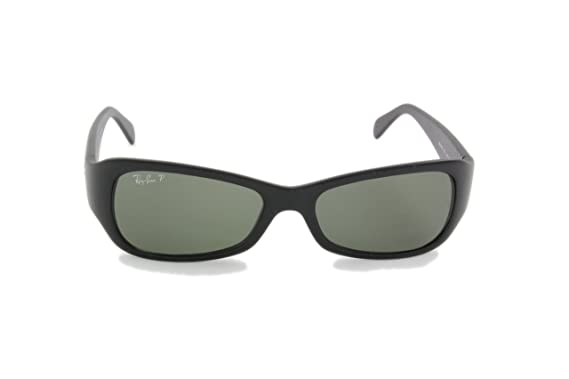 Amazon.com: Ray Ban rb2116 PSJ 901 marco negro mate/G-15 ...