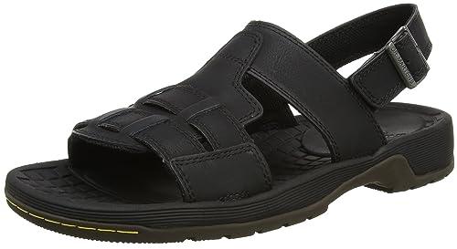 abd12f2087f7 Dr. Martens regular men s unisex sandals  Amazon.co.uk  Shoes   Bags