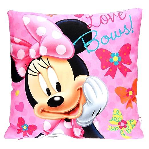 Cojín Disney tejido funda extraíble lavable agua cm, 35 x 35 ...