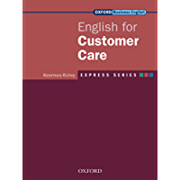 Express Series English for Customer Care (Oxford Business English: Express Series) (English Edition)