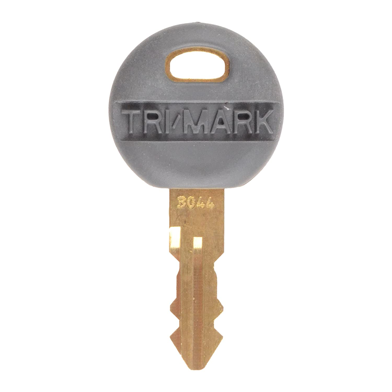 Tri-Mark 16169-02-3044 Key for Paddle Latch