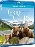 Terre des ours [Blu-ray 3D] [Blu-ray 3D]