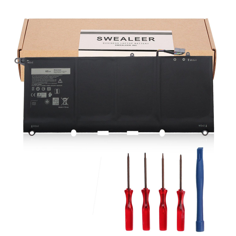 Bateria Pw23y Rnp72 Tp1gt If Applicable Dell Xps 13 9360 13-9360-d1605g Para 0rnp72 0tp1gt Li-ion 4 Celdas 7.6v 60wh Pw2