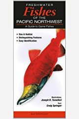 Freshwater Fishes of the Pacific Northwest Pamphlet