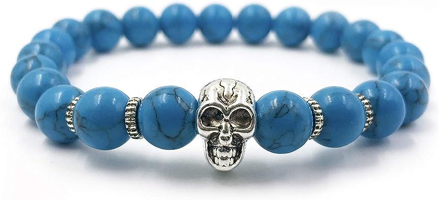 bracelet bijoux tête de mort 7