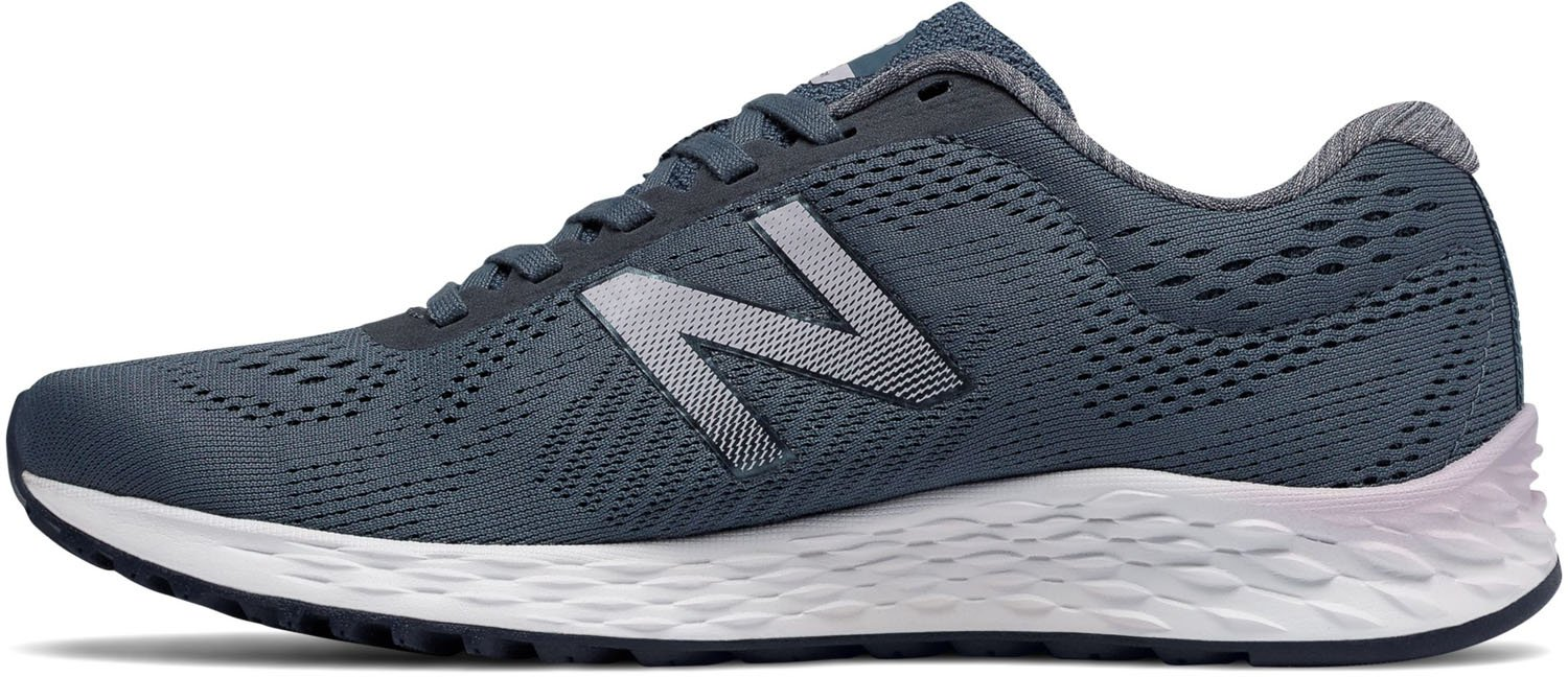 New Balance Women's Fresh Foam Arishi V1 Running Shoe B06XSBRLQ7 9 D US|Vintage Indigo/Pigment