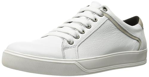 GBX Men's Gutt Fashion Sneaker, White, ...