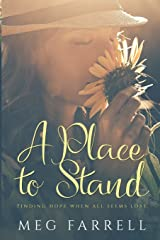 A Place to Stand Paperback