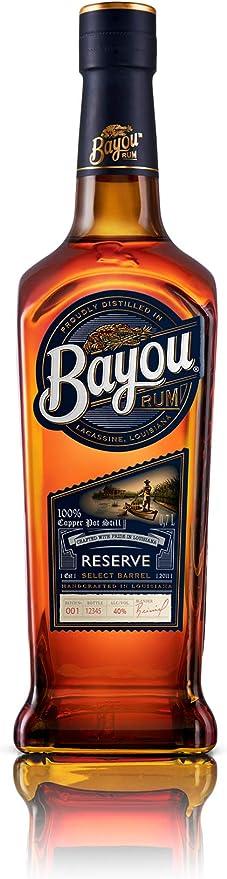Bayou Ron Reserva - 700 ml