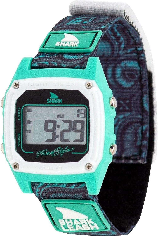 Freestyle Shark Classic Leash Aloha Tropical Mint Unisex Watch FS101023
