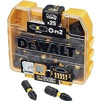 Dewalt DT70555T-QZ DT70555T-QZ-Juego de 25 Puntas Impact Torsion