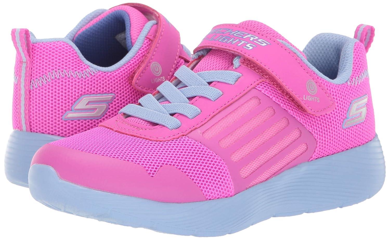Skechers Kids Girl's GO Run 600 JAZZY STRIDES Shoe: Amazon