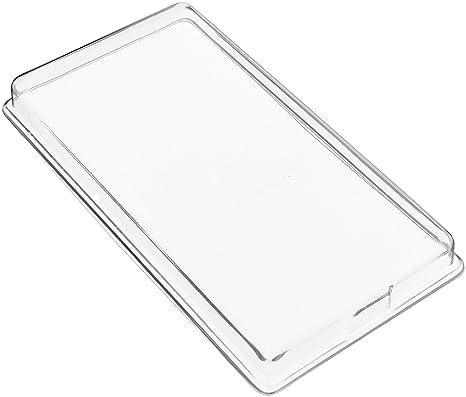 Decksaver DSLE-PC-AFXAMX - Tapa protectora para equipos: Amazon.es ...