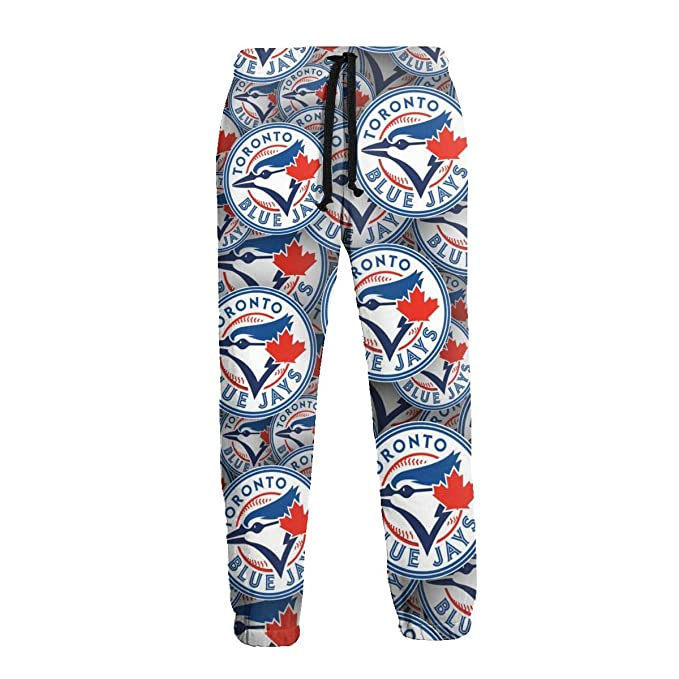 Amazon.com: Lovesofun - Pantalón deportivo para hombre con ...