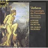 Beethoven: Creatures of Prometheus