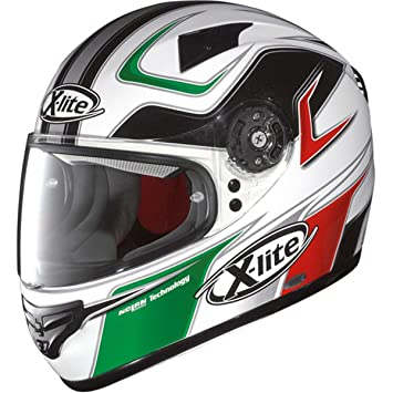 Casco Moto integral X-Lite x-603 Speedy 14 XL SPEEDY
