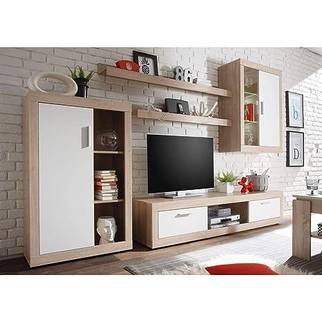 Mueble TV, Subida Domicilio, Compuesto por: Mesa TV ...