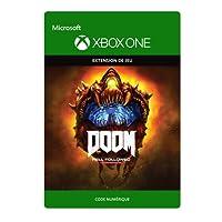 Doom 4: Hell Followed (DLC 2) [Xbox One - Code jeu à télécharger]