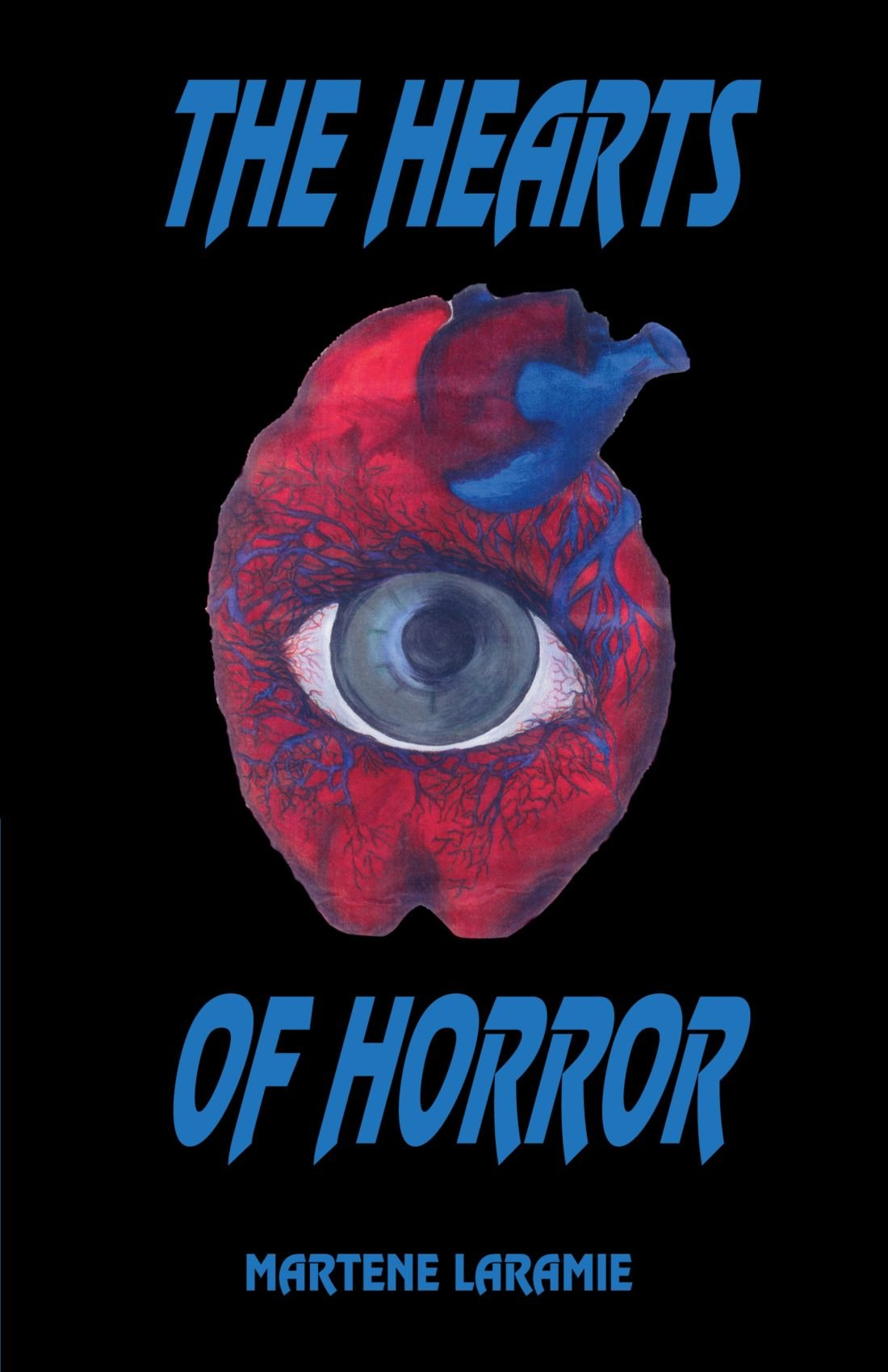 Download The Hearts of Horror pdf