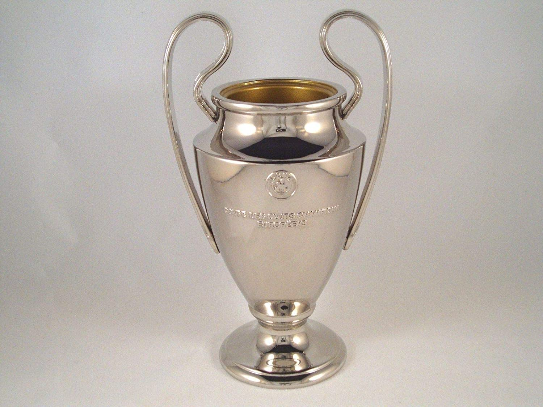 UEFA Champions League Trophy 100 mm