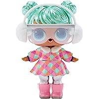 LOL Surprise Winter Chill Confetti Surprise Dolls - Met 15 verrassingen incl. pop, fashion, accessoires, waterverrassing…