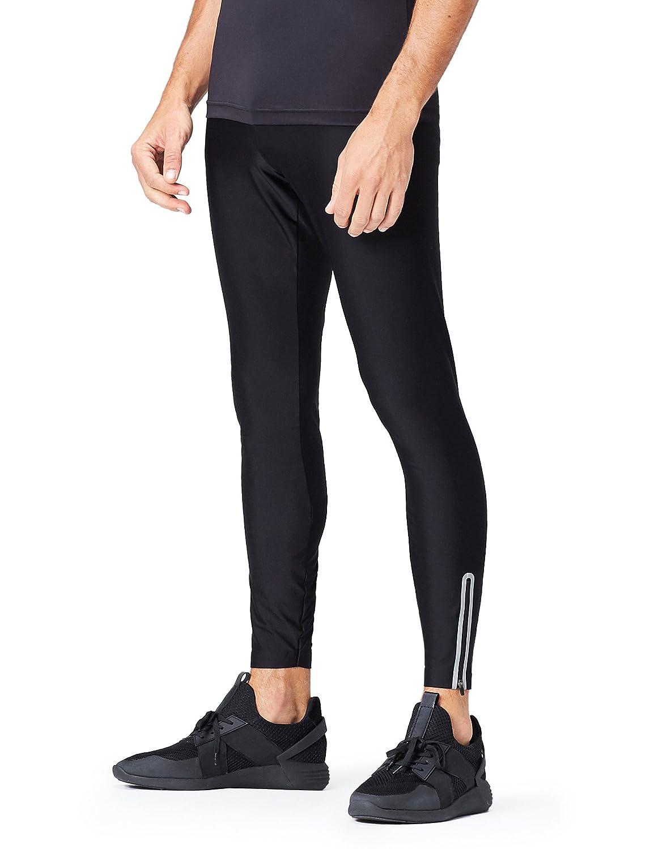 Activewear Leggings da Ciclismo Uomo SFP1-M-2