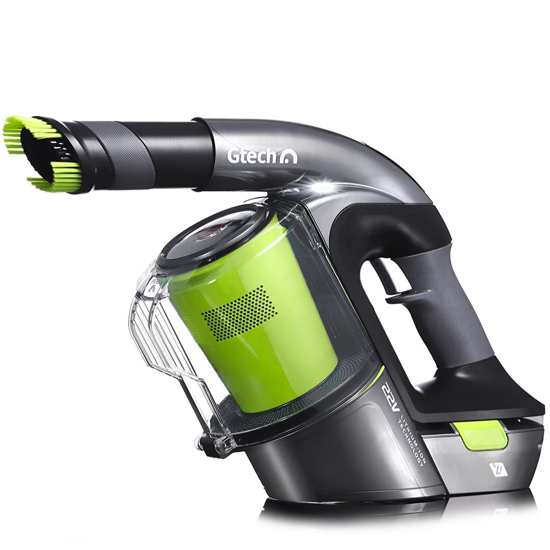 Gtech Multi - Gtech Multi Hand-held Vacuum Cleaner