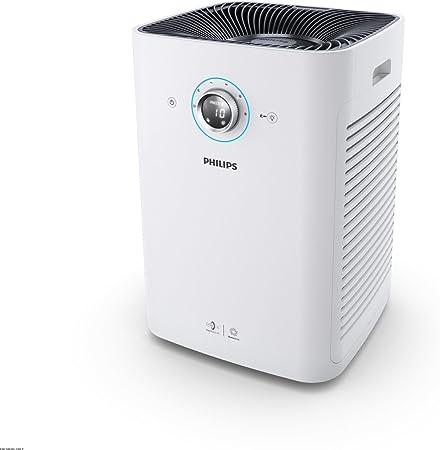 Philips 6000 series AC6608/10 - Purificador de aire (657 m³/h, 169 ...