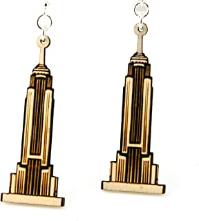 product image for Empire State Building Earrings