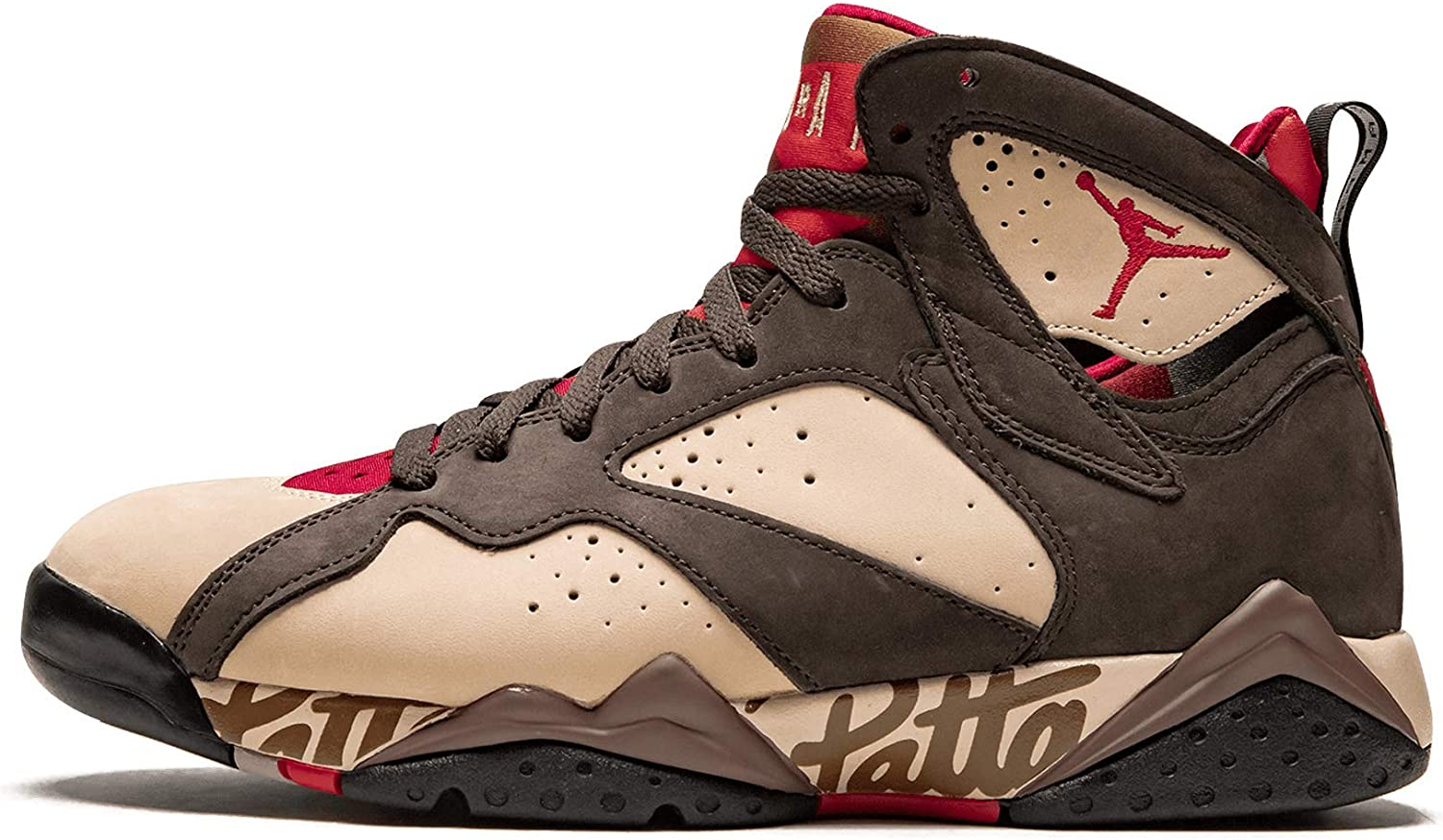 AIR JORDAN 7 Retro PATTA 'PATTA'