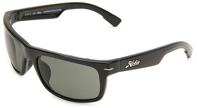 cd6d01caa44 Amazon.com  Hobie Olas Rectangle Sunglasses