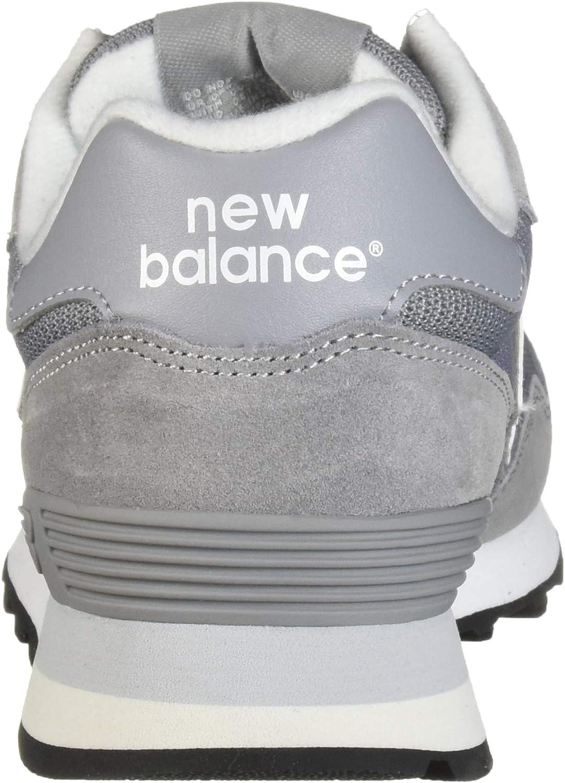 new balance 515 grigio