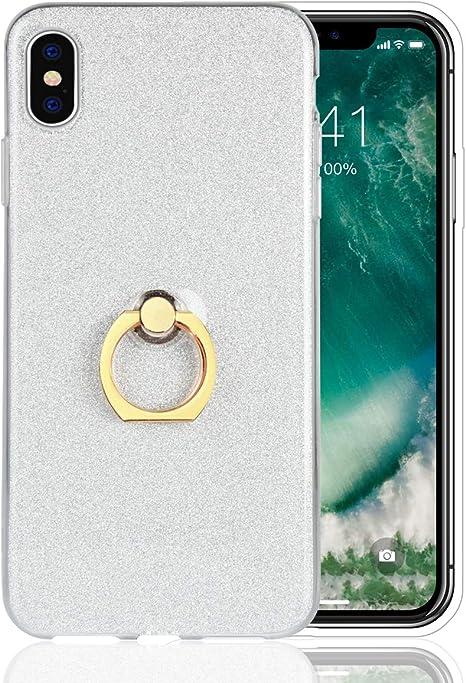 Apple iPhone XS Max 6.5 SILICONE TPU GEL custodia migliore Duro