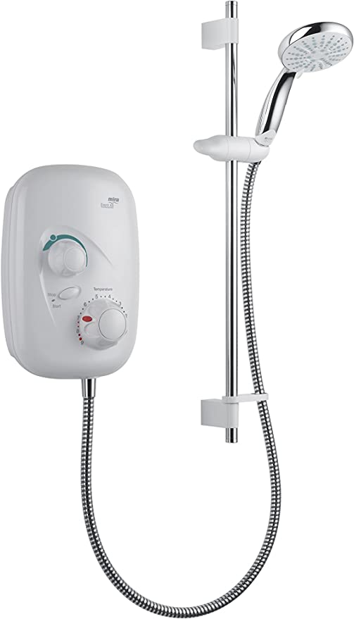 Mira Showers 1.1532.400 XS Event Thermostatic Power Shower - Best Deal