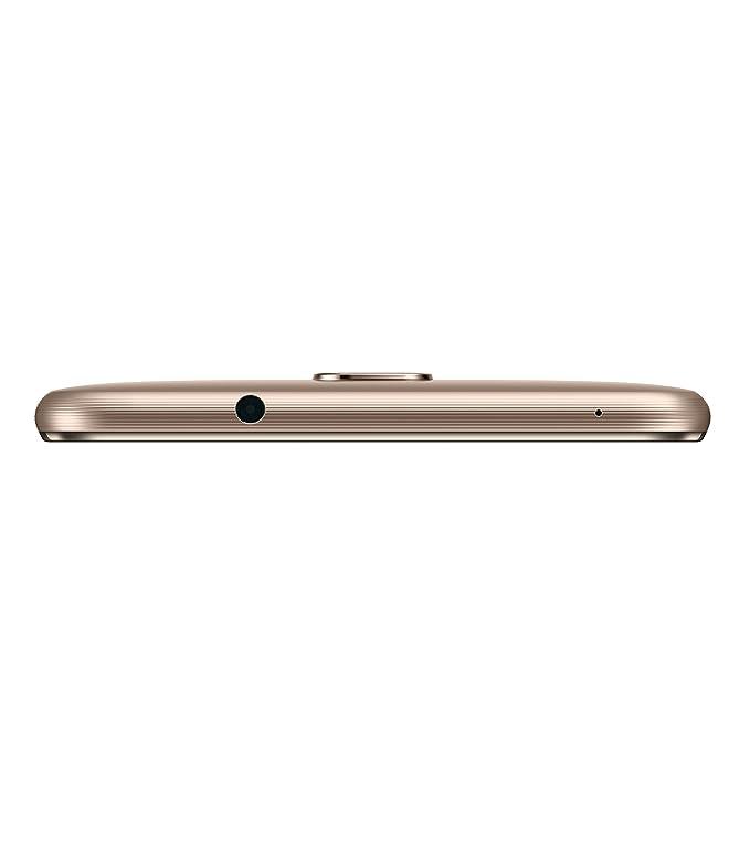 Amazon.com: Honor 5C Gold Dual-SIM Android M Smartphone
