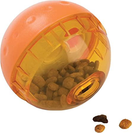OurPets IQ Treat Ball Interactive Dog Toys