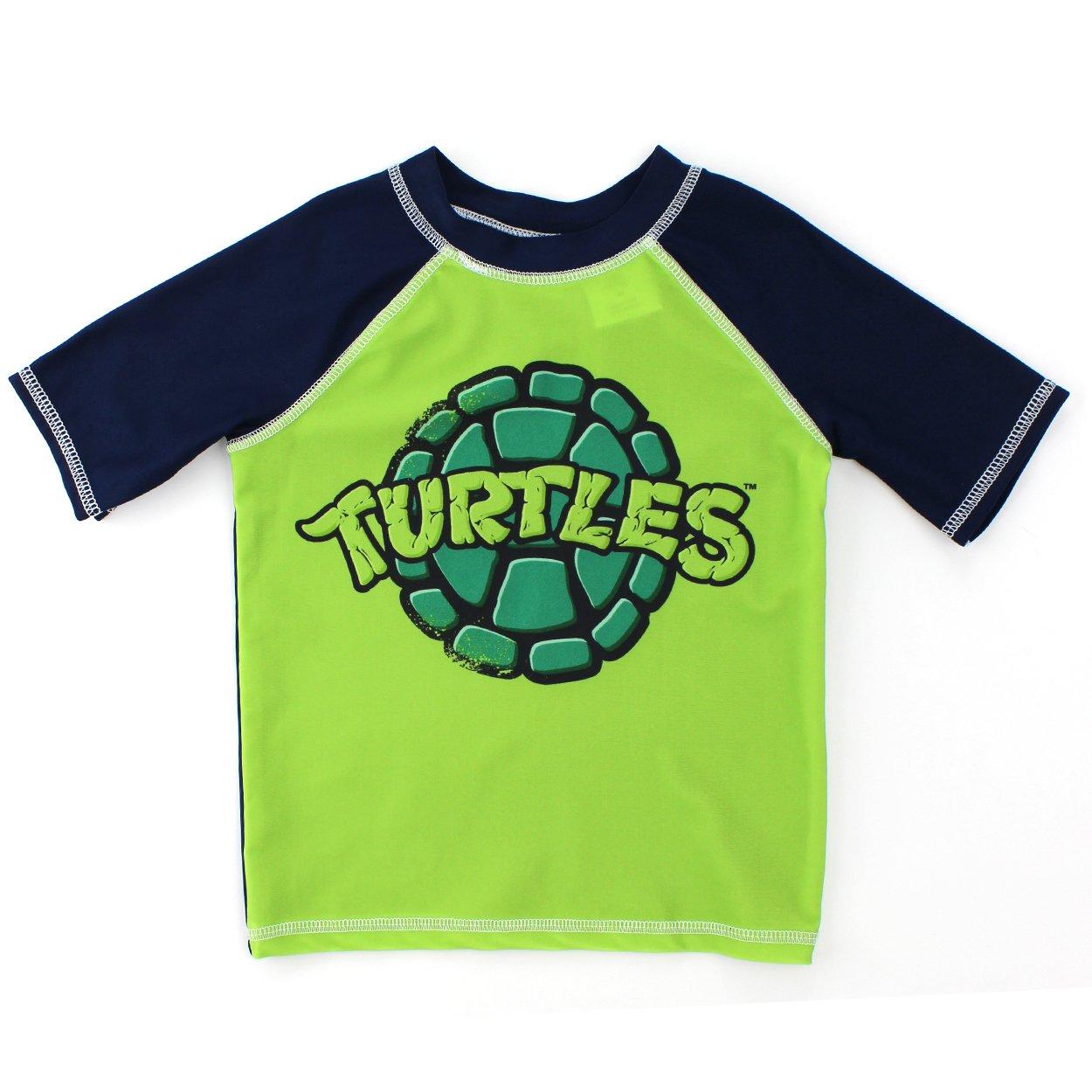 Nickelodeon Bañadores de niños de Las Tortugas Ninja: Amazon ...