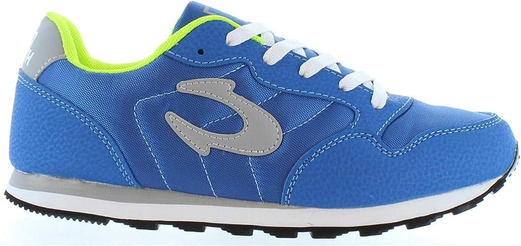 John Smith Zapatillas Deporte Conte 16i para Mujer: Amazon.es: Zapatos y complementos