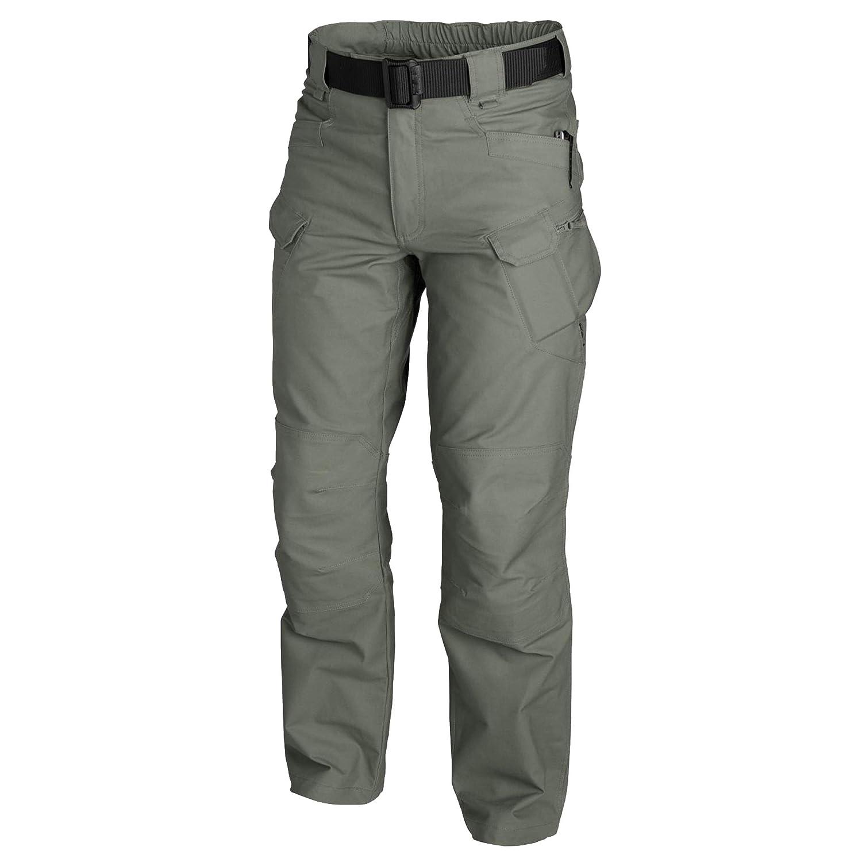 Helikon-Tex Urban Tactical Pants Polycotton Canvas Olive Drab